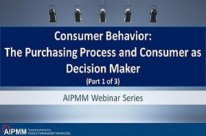 Consumer Behavior - Part 1 Purchasing Process and Consumer as Decision Maker.jpg