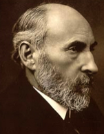 Figure 2. Santiago Ramon y Cajal. Image Courtesy: La Universidad Complutense de Madrid.