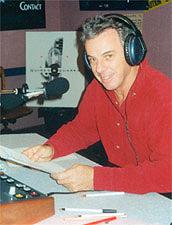 Bob McDonald, host of CBC Radio Quirks and Quarks Photo by Renée I.A. Mercuri