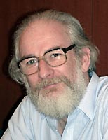 Image 2. David Crystal, the author of Language and the Internet, describes the transition in language since the Internet.