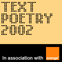 Image 4. The Guardian had a text poetry contest in 2002. Participates sent entries through mobile phones to the judges.