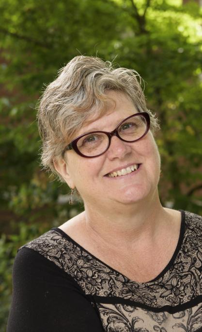 Dr. Melinda Krahenbuhl