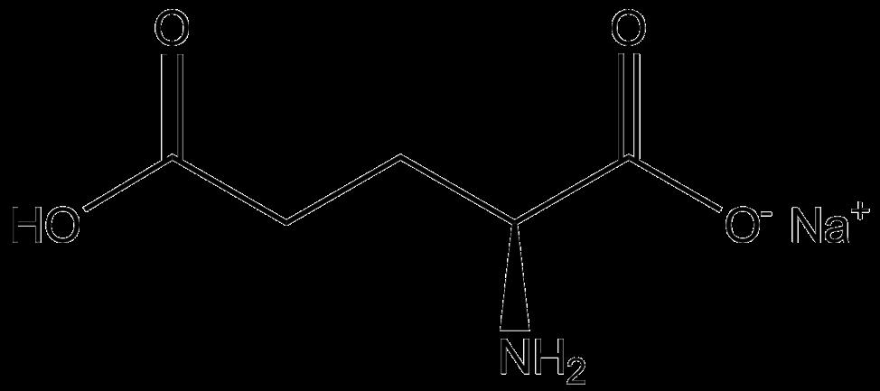 Dispelling The Danger Of Monosodium Glutamate Msg Journal Of Young Investigators