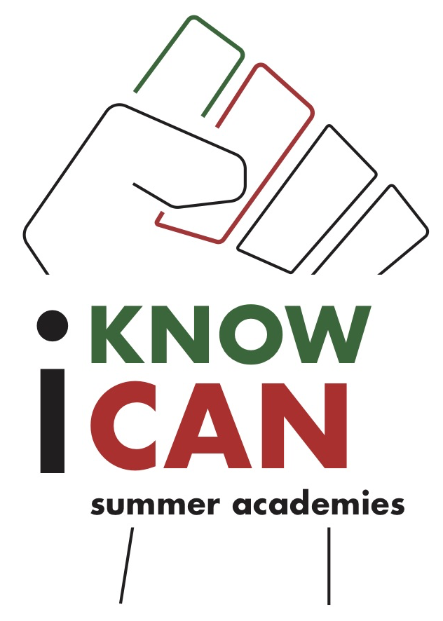 """I Know I Can"" Summer English Academies"