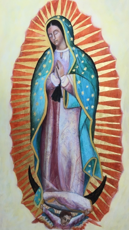 Our Lady go Guadalupe