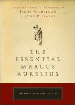 TheEssentialMarcusAurelius
