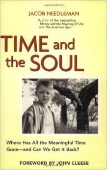 TimeAndThe Soul