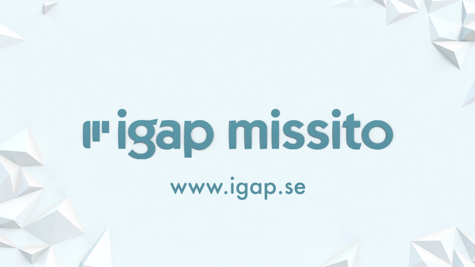 iGap, Missito - Infographic