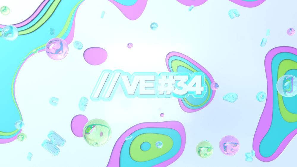VE #34