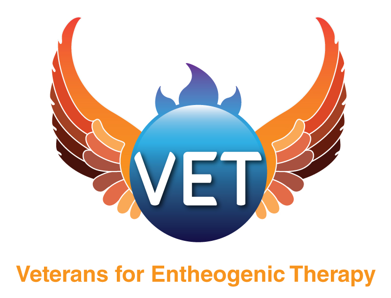 Veterans For Entheogenic Therapy, INC