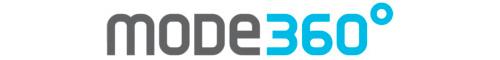 Mode 360 logo