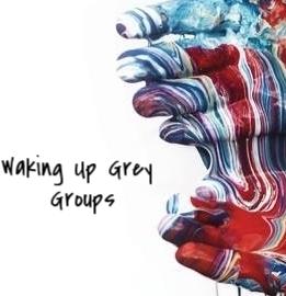 Waking Up Grey Groups