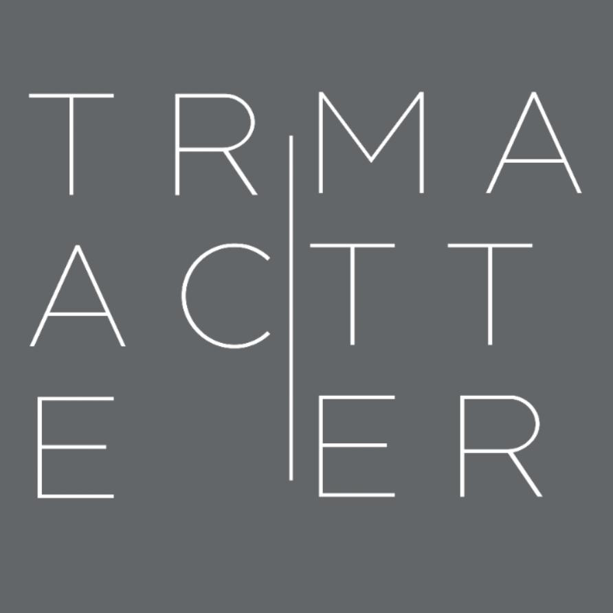 TRACE MATTER    October 1–November 20, 2018