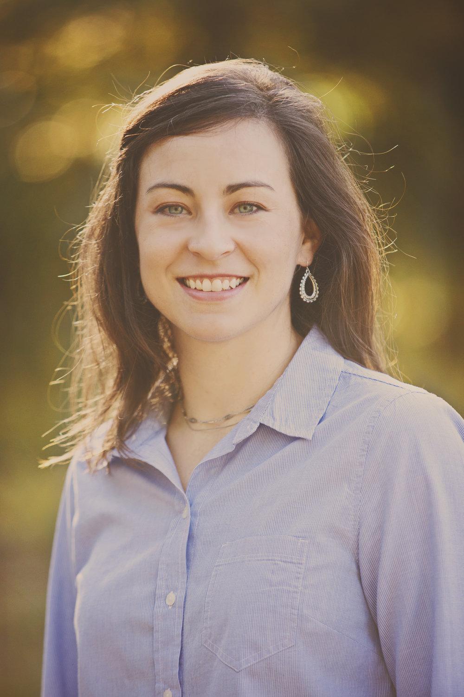 Sarah Desonier,P.E.