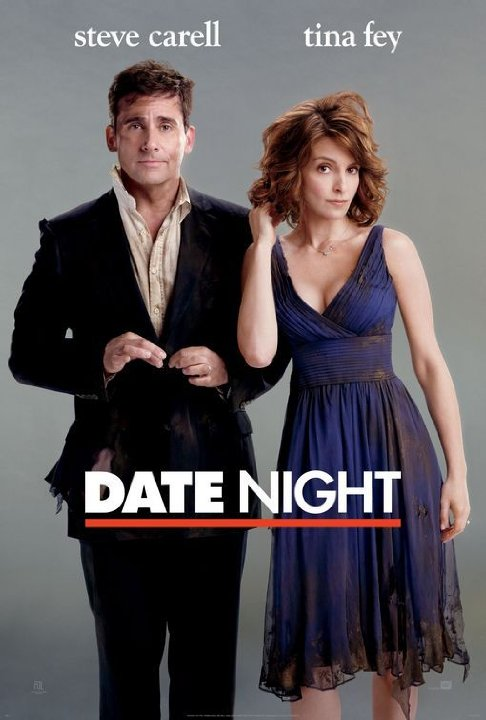 """Bluesie(Why Me?)"" featured on DateNight soundtrack"