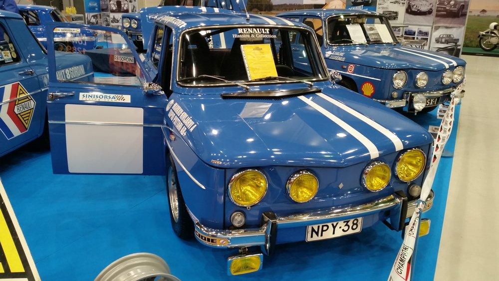 Lahden Classic Motor Show 2015