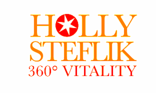 Holly Steflik  360° VITALITY - BodyTalk, Craniosacral Fascial Therapy (CFT)
