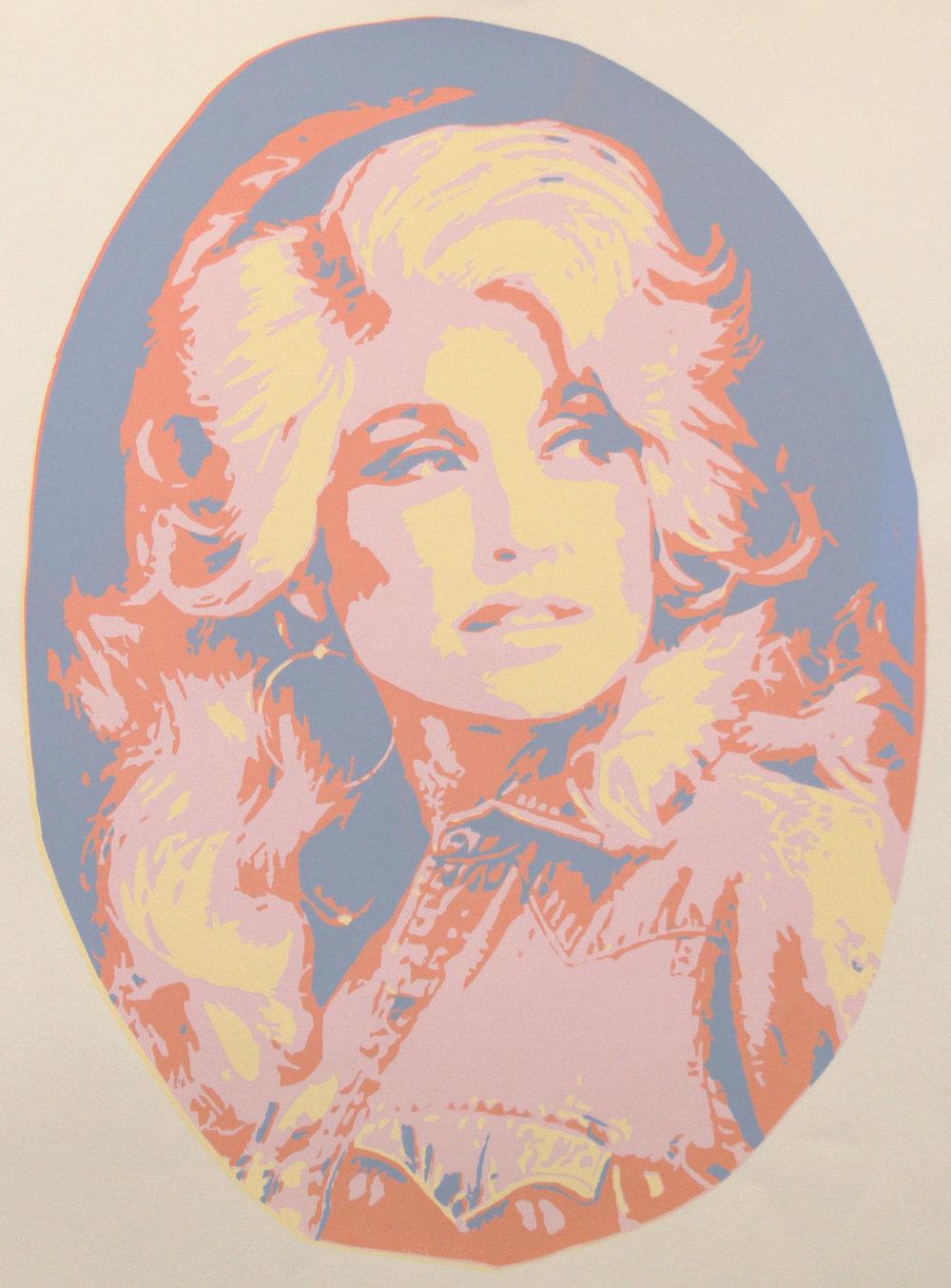 Dolly Parton, 2012