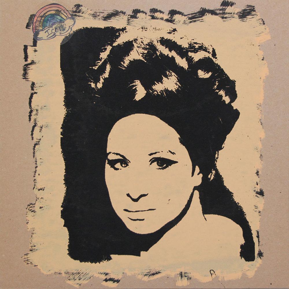 Barbra Streisand, 2013