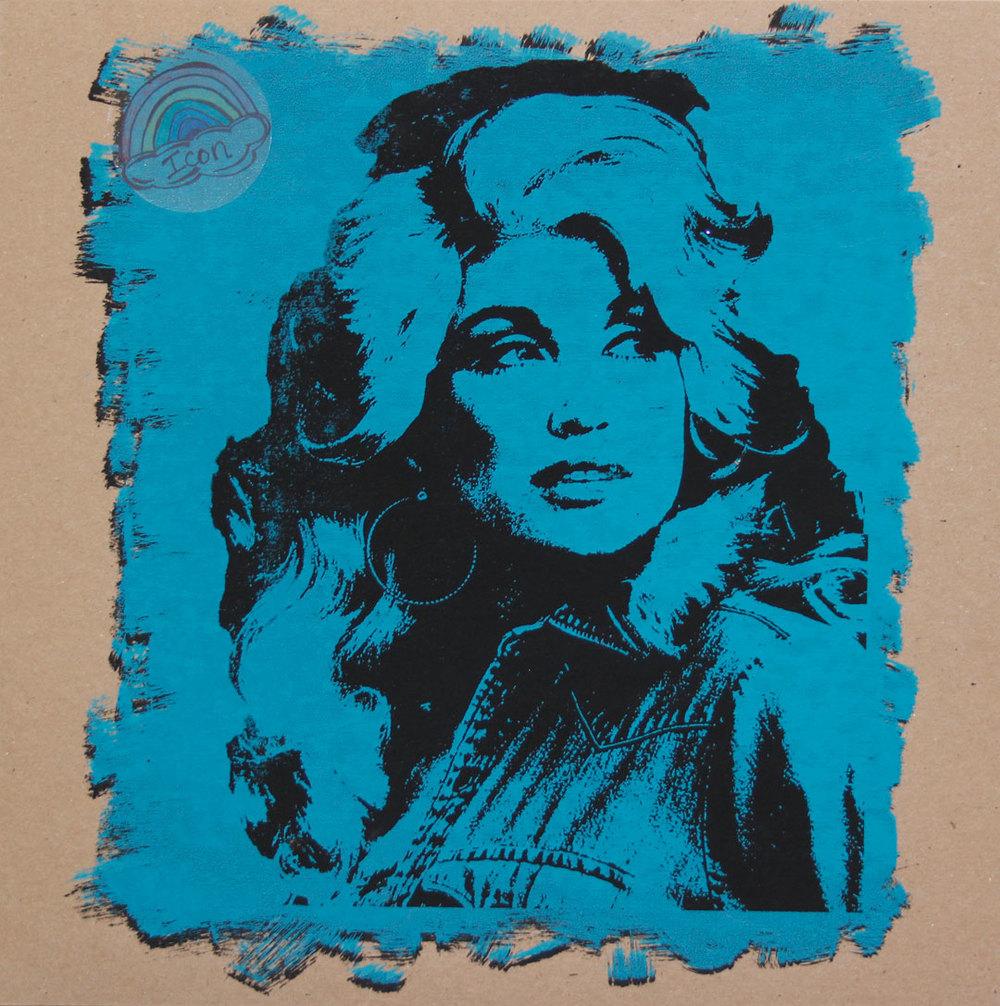 Dolly Parton II, 2013