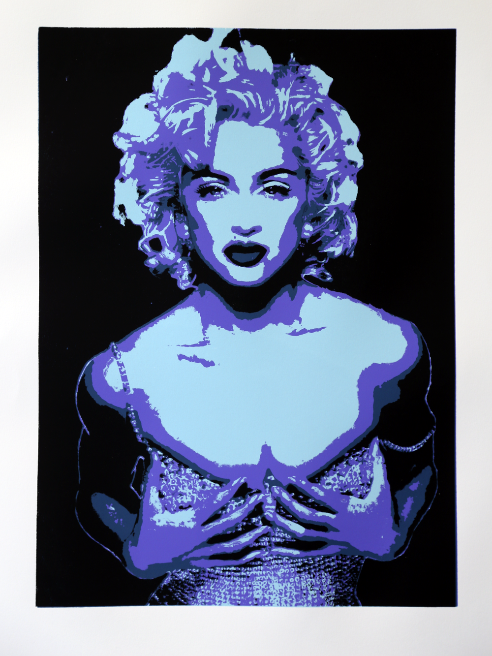 Madonna, 2015