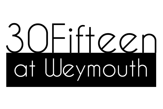 This is a small graphic I created when 30Fifteen partnered with Weymouth Club in Massachusetts.