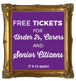 free Geronimo Tickets