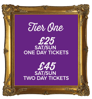 tier one ticket prices knebworth