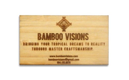 Bamboo visions business card bamboo visions business card colourmoves Images