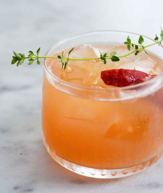 cocktails_recipes_peach_summer