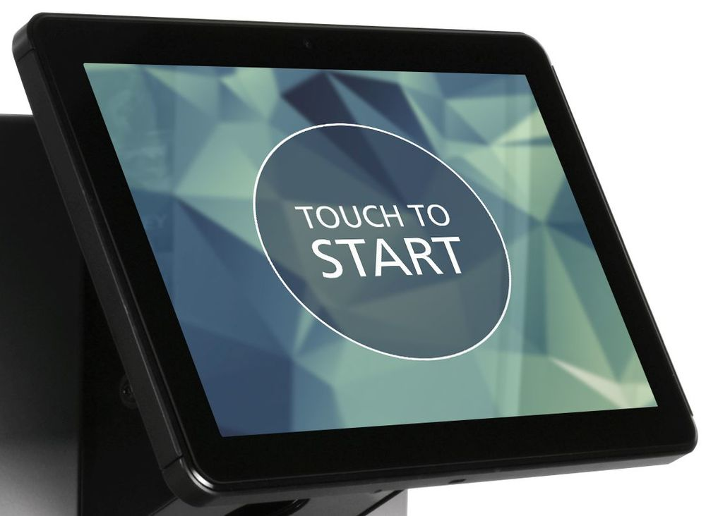 "PROPORT's 10.1"" Android Tablet"