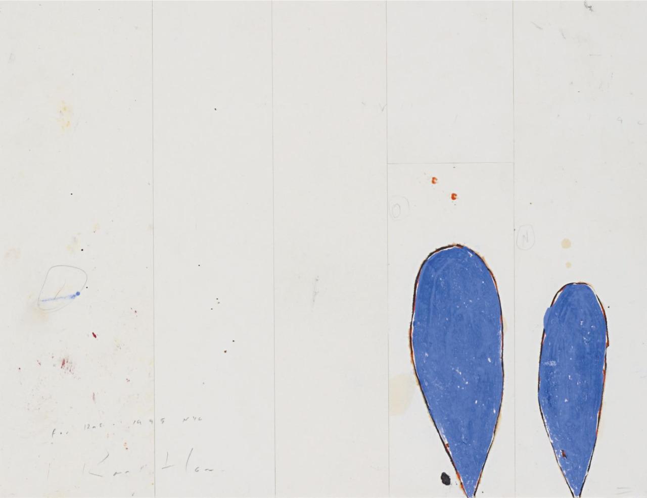 mentaltimetraveller :     RONI HORN   Untitled, 1995