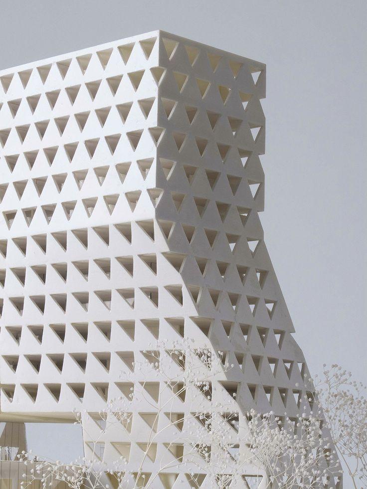 n-architektur :      Provincial Headquarters Antwerp    XDGA