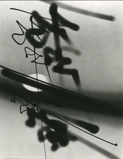 yama-bato :     Gyorgy Kepes    Untitled 138     1948. Gelatin silver print; printed later. 10 x 8 inches. Signed and dated verso.    Joel Soroka Gallery