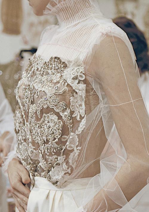 seaofcoffee :     Valentino Haute Couture S/S 2012