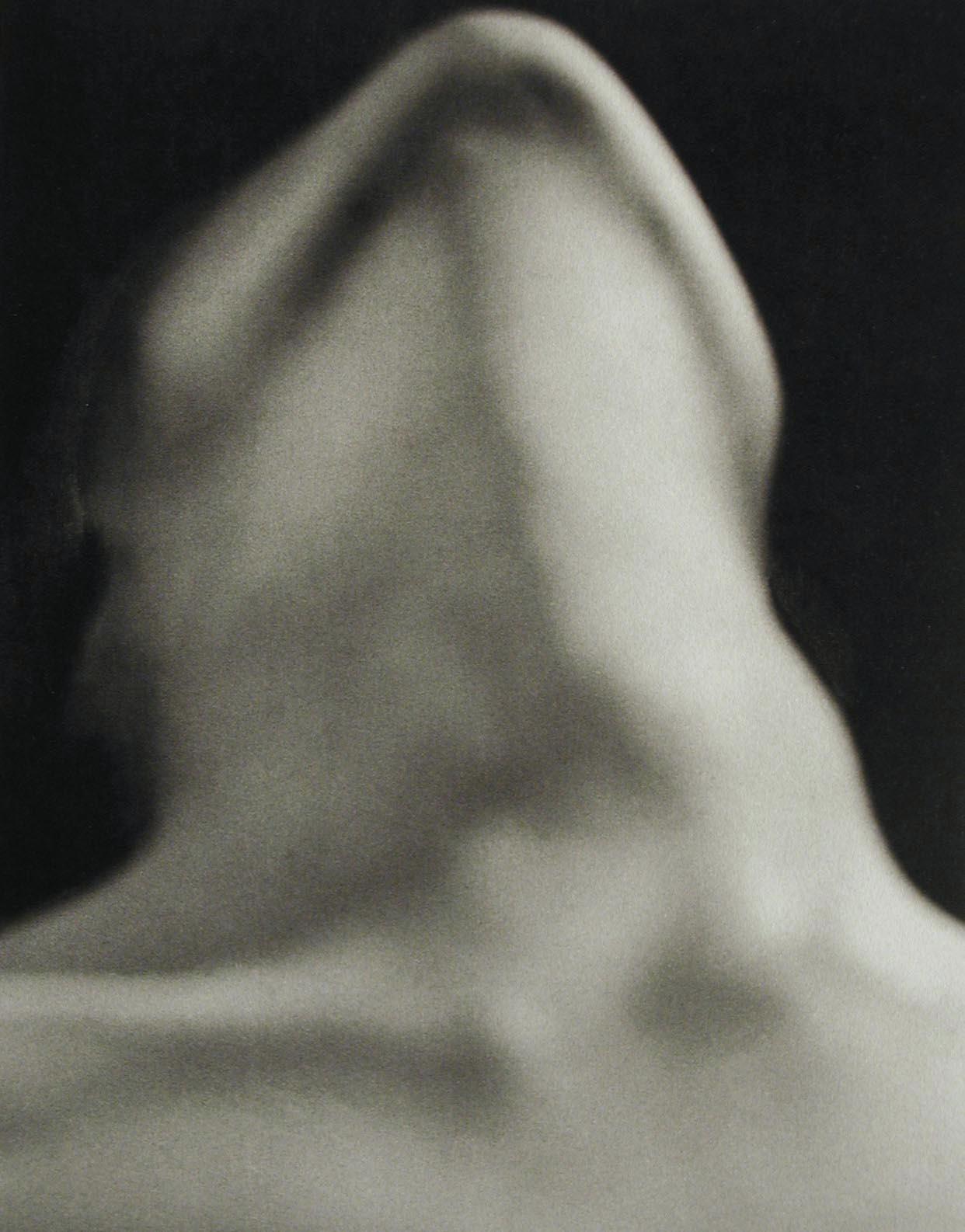 Man Ray's Anatomies (1929)
