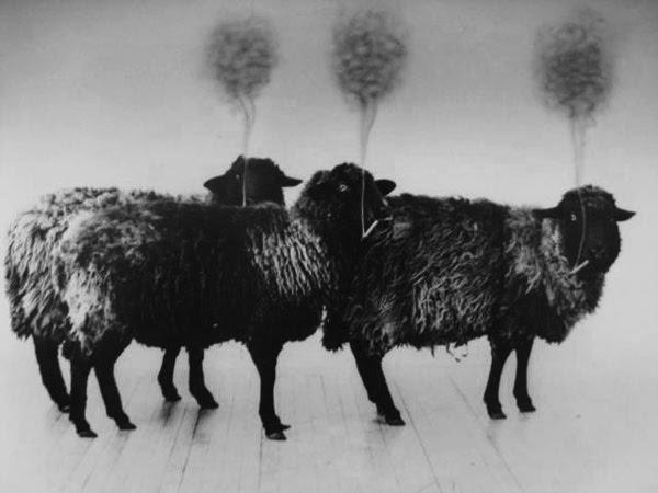 Untitled (30 Ways To Stop Smoking), 1964    Alfred Gescheidt
