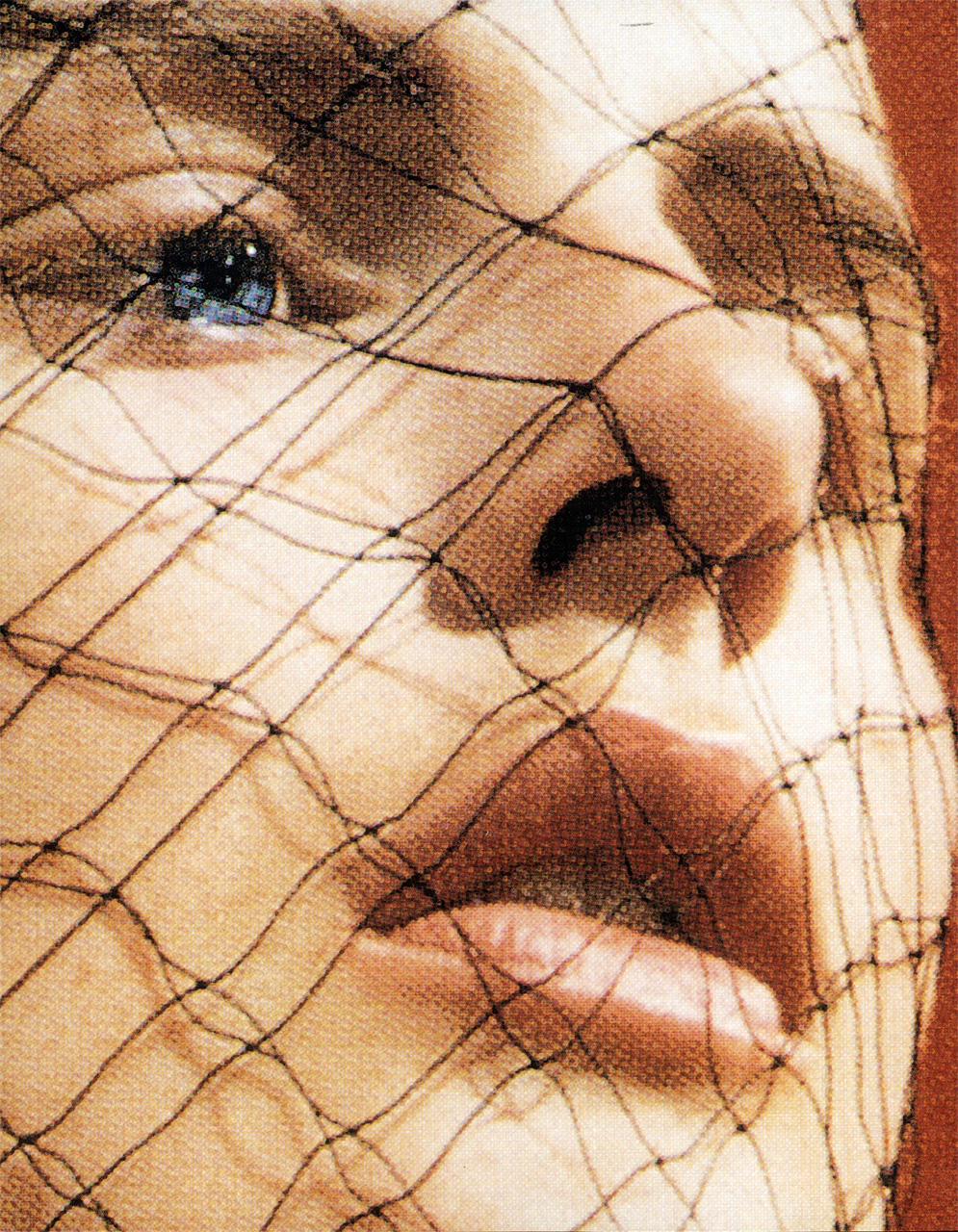romantic-primitivism :      A Closer Look: Stella Tennant (1995)    photography david sims