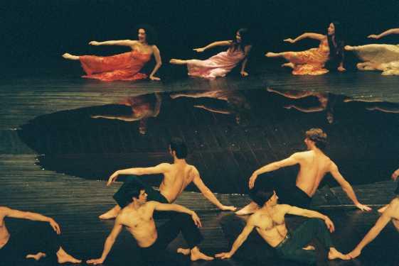 Nefés (2003)   Pina Bausch