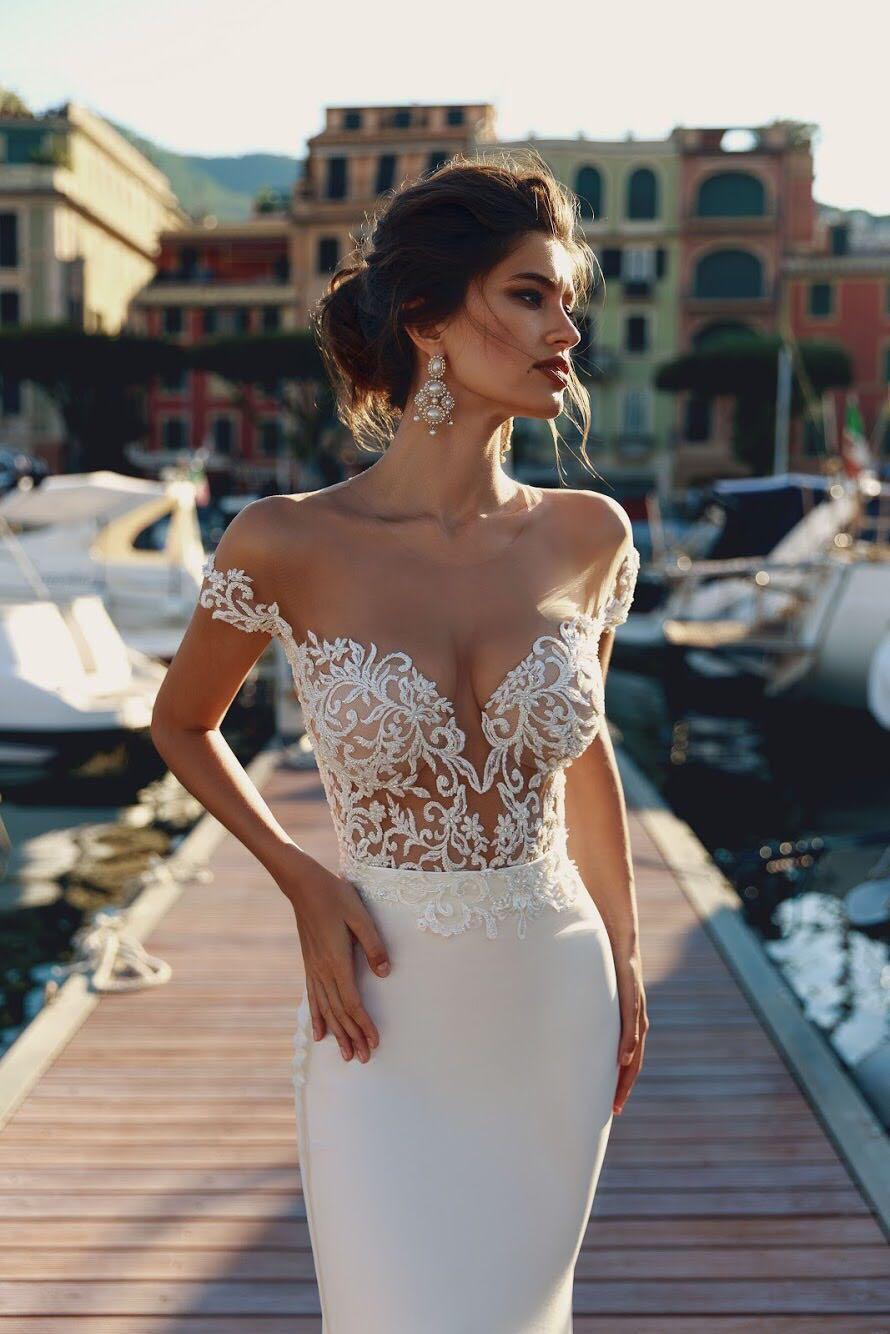 Viero Bridal- Carina