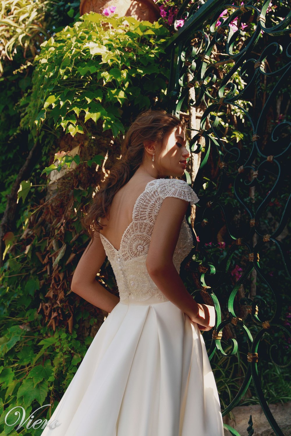 Viero Bridal- Angelica