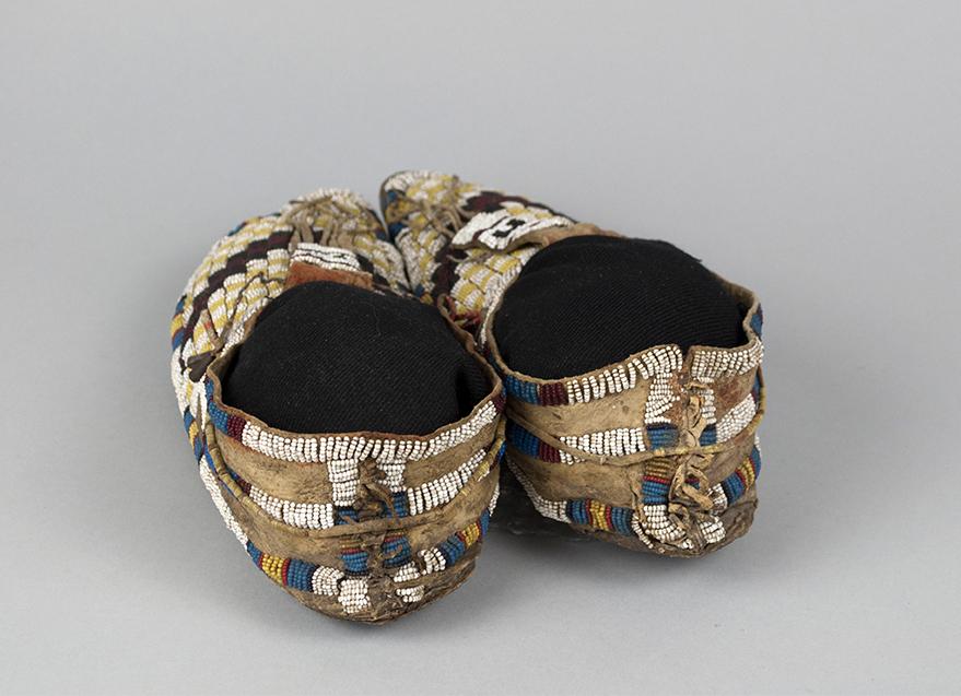 Northern Cheyenne c.1860-1870 BV0058