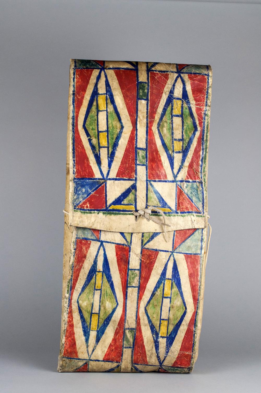 Nez Perce c.1880 CBL0003