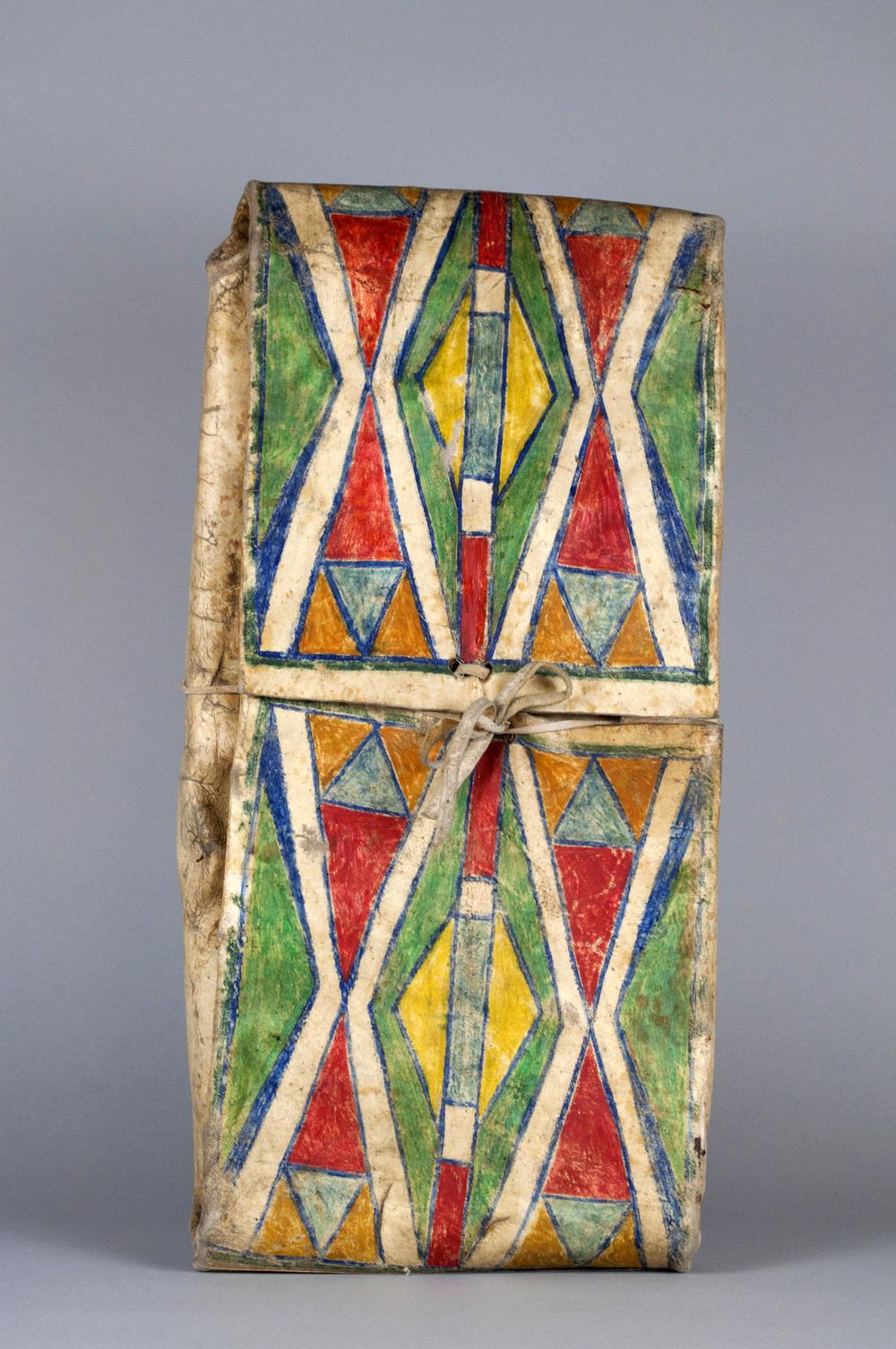 Nez Perce c.1890 CBL0005