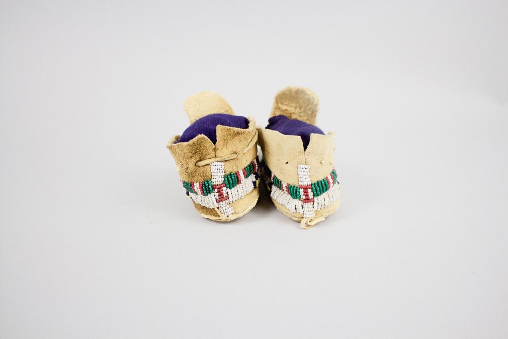 Southern Cheyenne Child's c.1890 BV0501