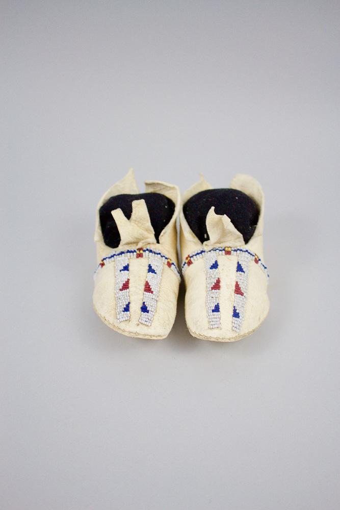Cheyenne Child's c.1880 BV0175