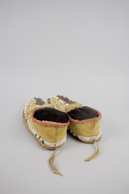 Brule Sioux   c.1870  CRP0006