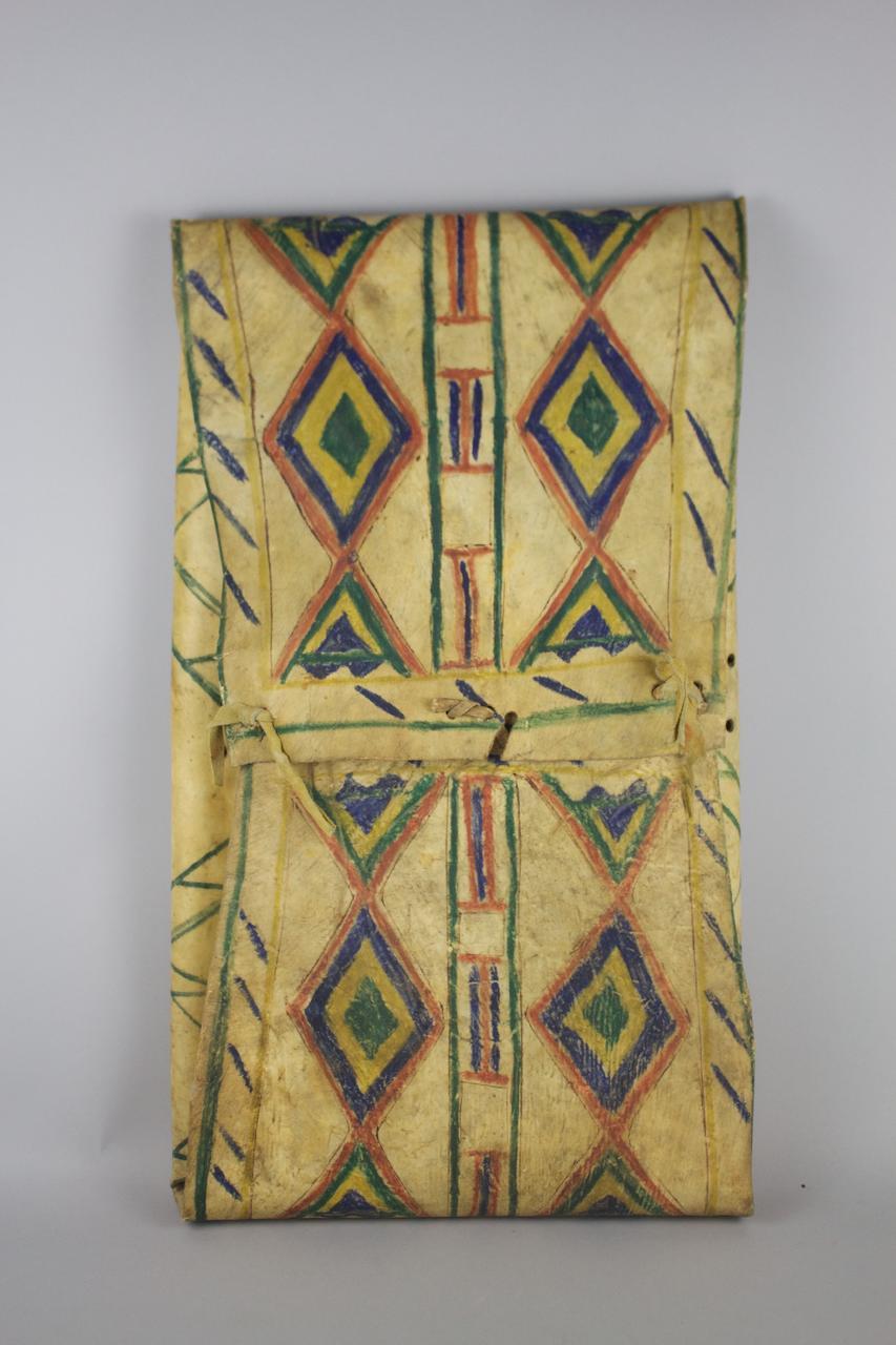 Blackfoot c.1870 BV0476 SOLD