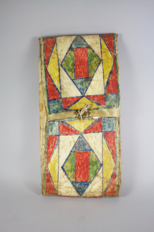 Shoshone c.1870 CBL0006