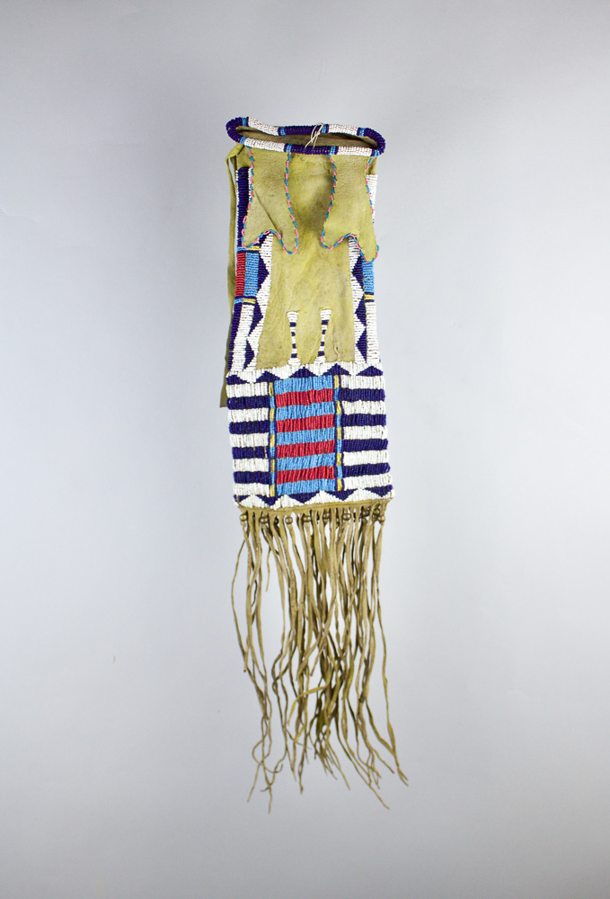 Cheyenne Pipe Bag c.1870s CSL0001